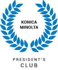 Kronica Minolta President Club