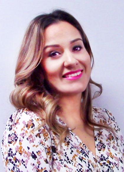 <b>Adriana Estrada</b> Administration