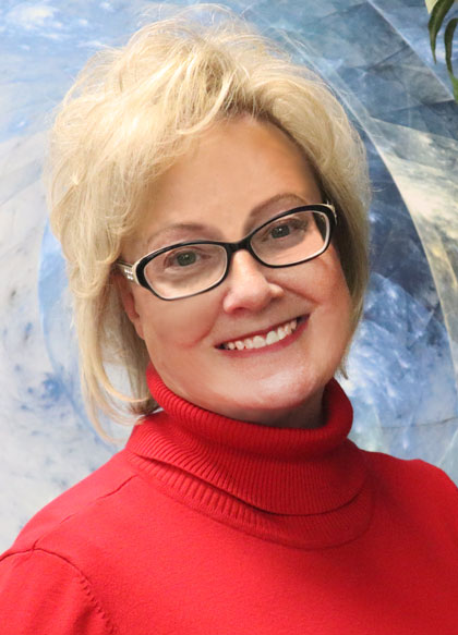 <b>Mary Smith</b> Director of Compliance and Leasing