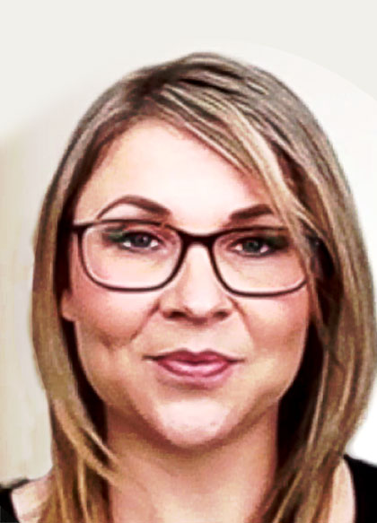<b>Melissa Skinner</b> Southern Territory Assistant Manager