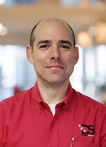 <b>Shawn Skinner</b> Field Service Manager
